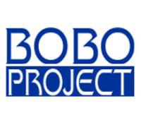 Logo und Webseite Bobo