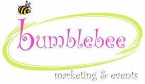 Logo und Webseite bumblebee