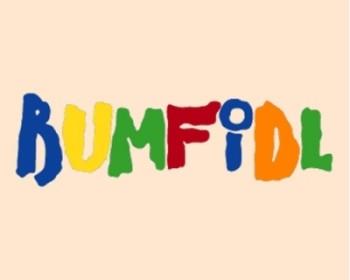 Logo und Webseite Bumfidl