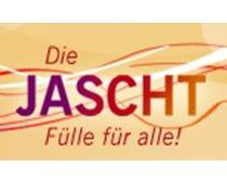 Logo und Webseite Jascht