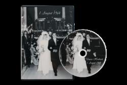 Hochzeitsvideo Super8
