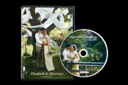 Hochzeitsfilm Digitalisierung