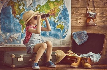 Urlaubsvideos schneiden Wien